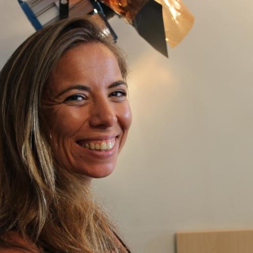 Eva Gamallo